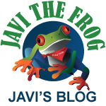Javi's the Frog's Blog