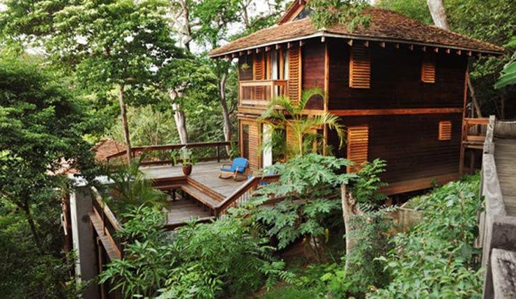 Aqua Wellness Resort - Nicaragua