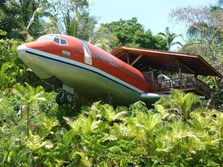 9 Most Unique Hotels In Costa Rica Javi S Travel Blog