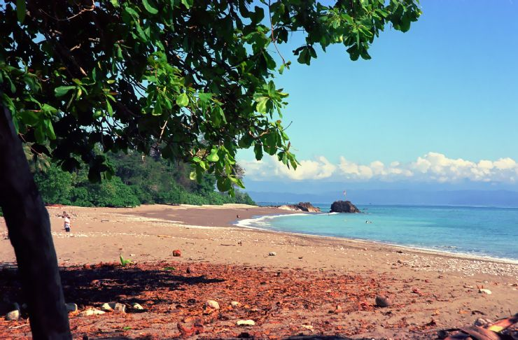 Where To Stay In South Puntarenas Costa Rica Go Visit
