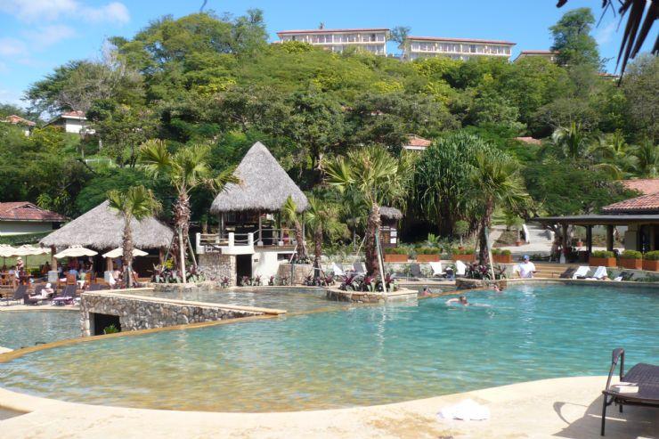 Hilton Hotels Guanacaste Costa Rica