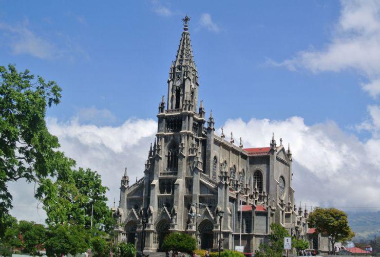 Coronado Costa Rica City Guide Go Visit Costa Rica