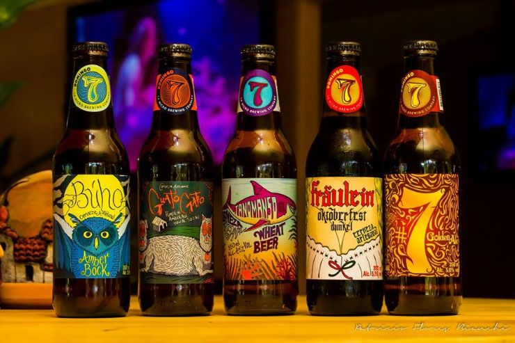 Costa Rica Craft Brewery