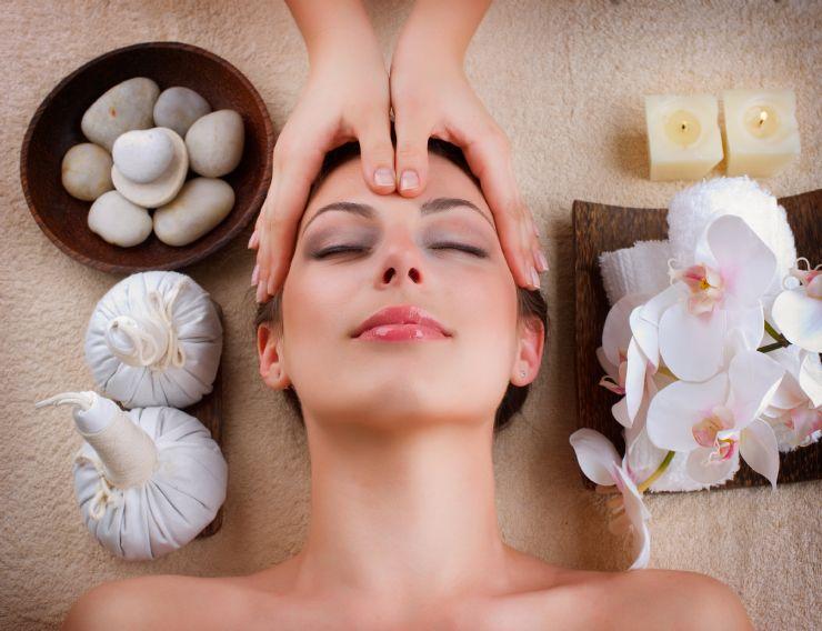 coco massage spa