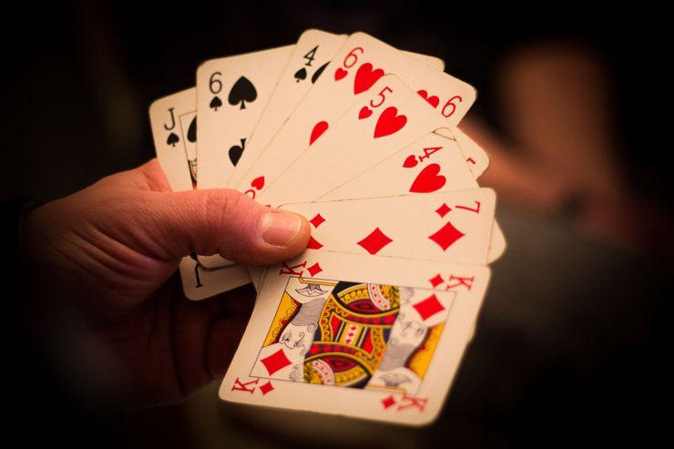 Poker costa rica san jose
