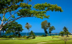 Costa Rica Golf Experience Cariari and Los Sue�os