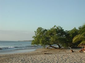 Playa Avellana Beach - Playa Avellana, Guanacaste