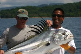 Sportfishing in Drake Bay - Drake Bay, South Puntarenas