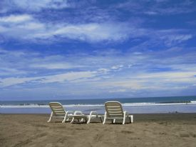 Jaco Beach - Jaco, North Puntarenas