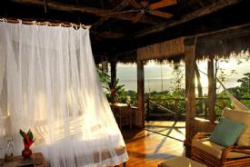 Eco Escape: A Sustainable Vacation