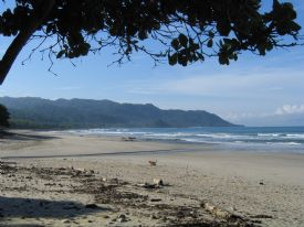 Mal Pais Beach View - Mal Pais, North Puntarenas