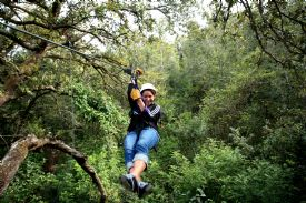 Perfect Canopy Tour near Manuel Antonio - Manuel Antonio, North Puntarenas
