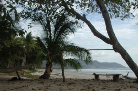 Playa Mal Pais Beach - Mal Pais, North Puntarenas