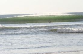 Surf at Playa Avellana, El Parqueo - Playa Avellana, Guanacaste