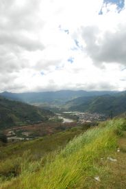 Spectacular view of Orosi - Orosi, Cartago