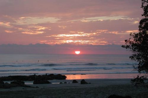 Mal Pais Sunset & Surf