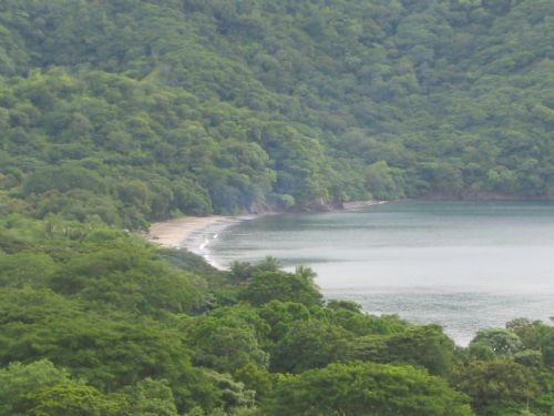 Papagayo Gulf Beach