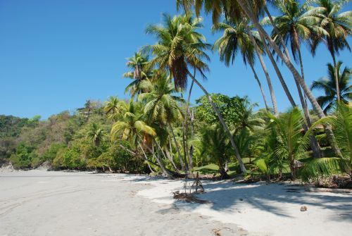 Playita Beach, Manuel Antonio
