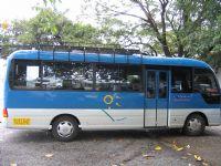 Costa Rica Bus Company - Coach