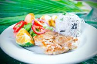 Guide to Typical Costa Rican Food