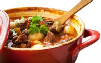 Taste the exquisite flavors of Costa Rica with Olla de Carne