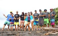 Del Mar Surf Camp - Playa Hermosa