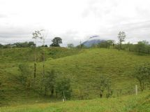 Beautiful Lots with View to Arenal volcan For Sale