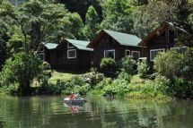 Sue�os del Bosque Lodge