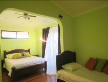 Inn Jimenez Bed & Breakfast