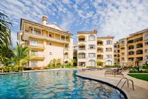 Sunrise Condos of Tamarindo
