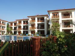 Bahia Azul features only 30 two-bedroom condo suites