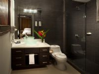 Diamante Del Sol  bathroom