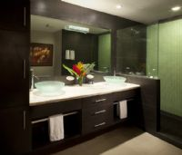 Diamante Del Sol  master bath