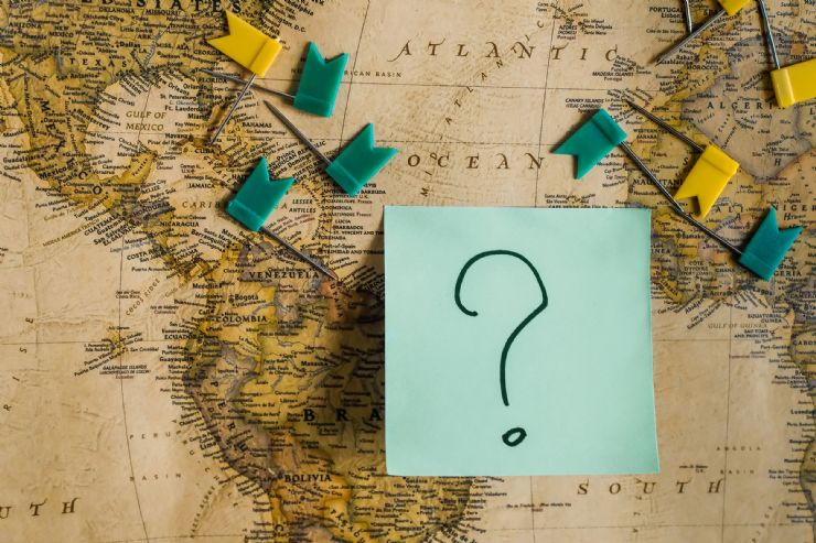 Costa Rica Travel Questions