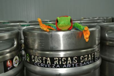 A Beer Lovers Paradise - Costa Rica's Craft Brewing Company