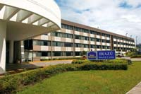 Best Western Irazu Hotel & Casino  - On Location