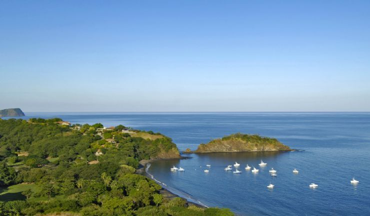 Panama City Beach Hotels >> Playa Ocotal, Costa Rica - City Guide - Go Visit Costa Rica