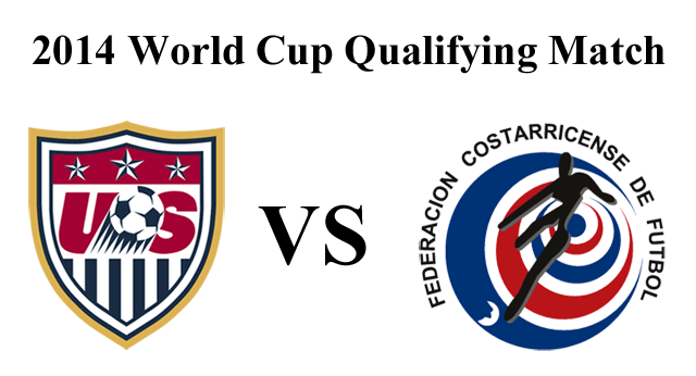 FIFA World Qualifying match