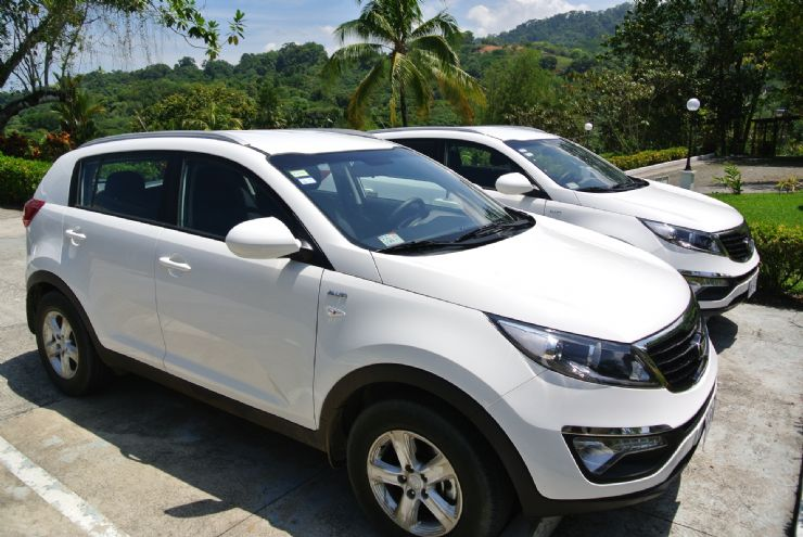 Costa Rica Car Rental Agencies Go Visit Costa Rica