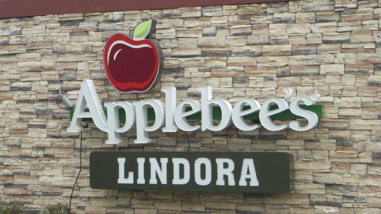 Applebee's Lindora