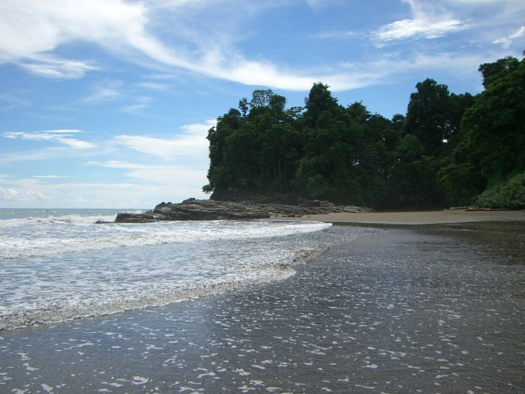 Ballena National Marine Park, Costa Rica - City Guide - Go Visit