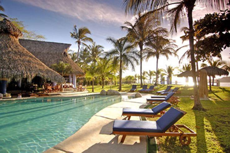 Aquatic Fun In Playa Potrero Guanacaste Go Visit Costa Rica