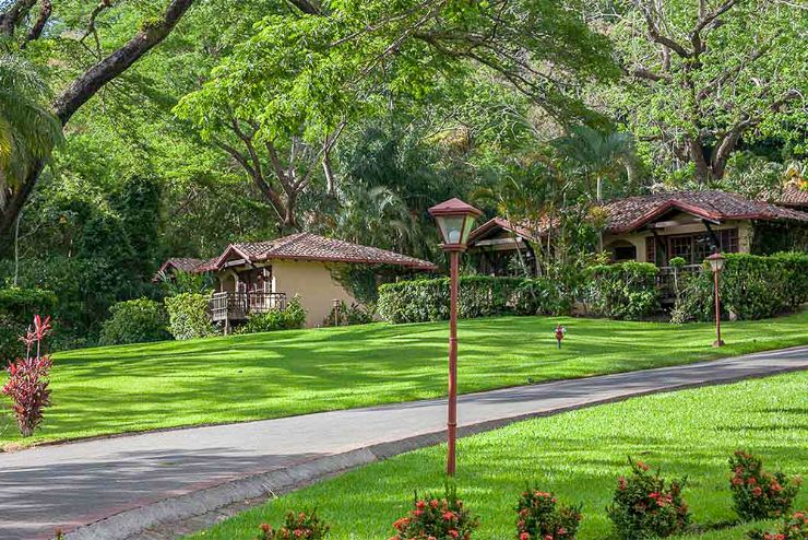 Bungalows at Borinquen Mountain Resort & Spa
