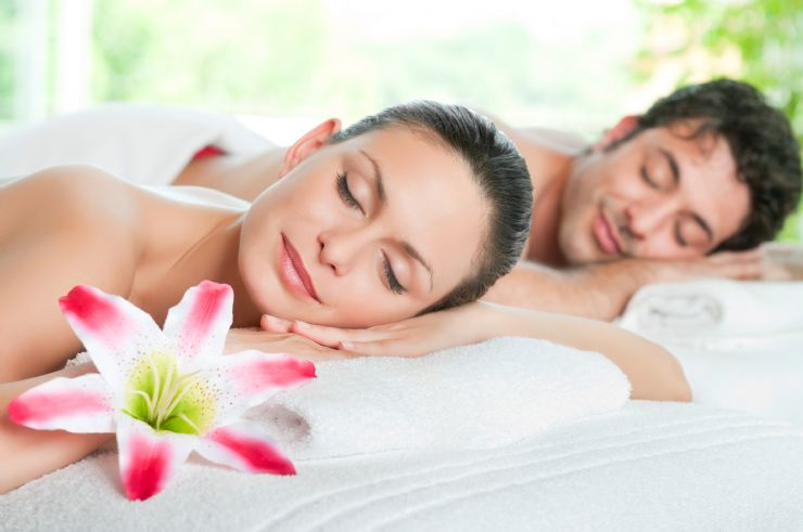 Day Spa For Couples In San Jose