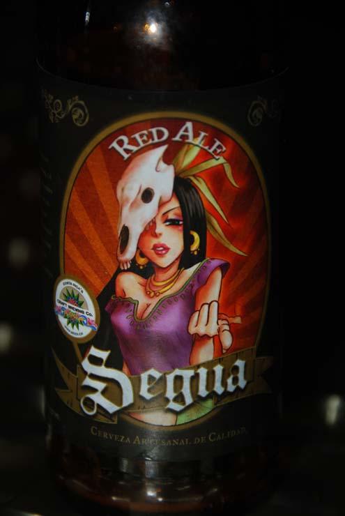 Segua Micro-Beer