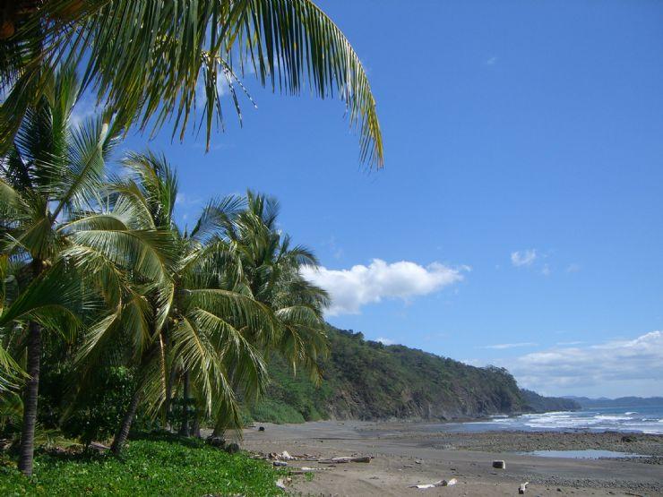 Best Hotels In Guanacaste Costa Rica