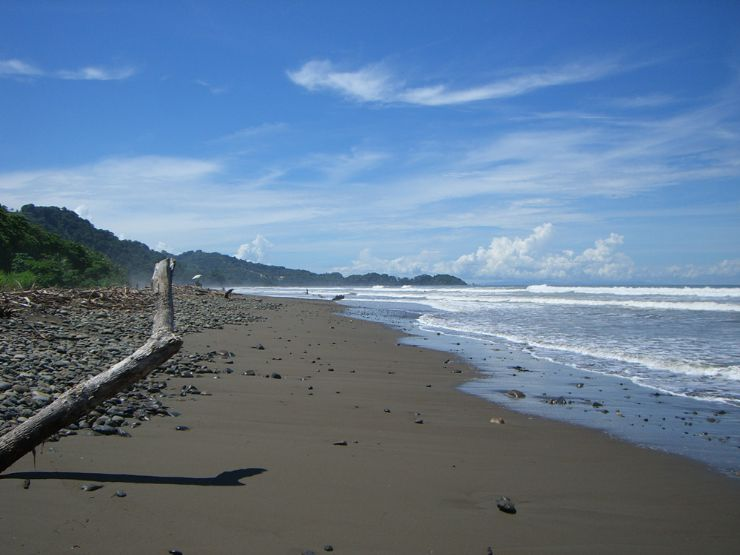 Dominical Beach Hotels