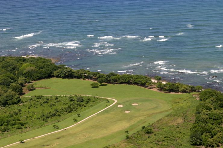 Other famous golf spot, Hacienda Pinilla Golf Course