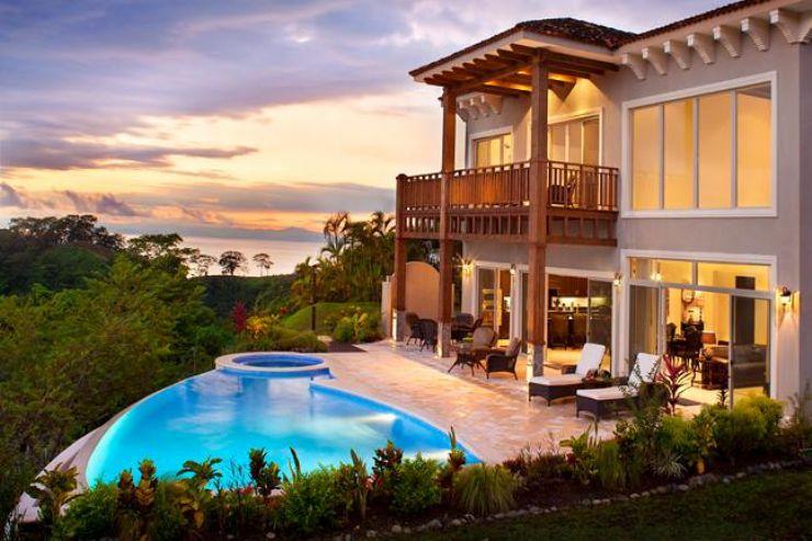 Discover The Beautiful Playa Herrradura Los Suenos Marina Go Visit Costa Rica
