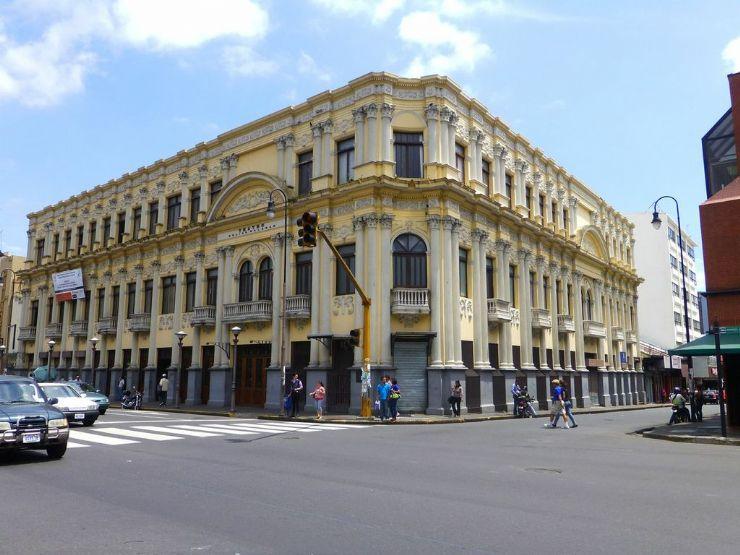 Cultural Activities In San Jos 233 Costa Rica Go Visit